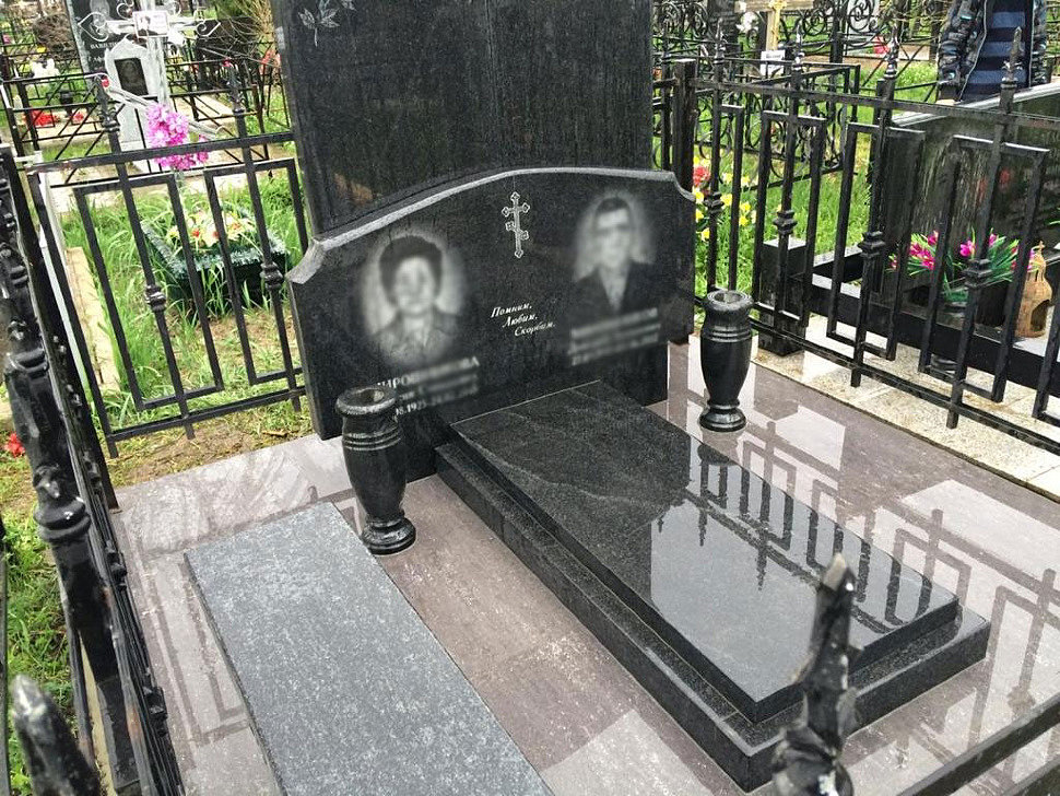 Заказать памятник в Краснодаре